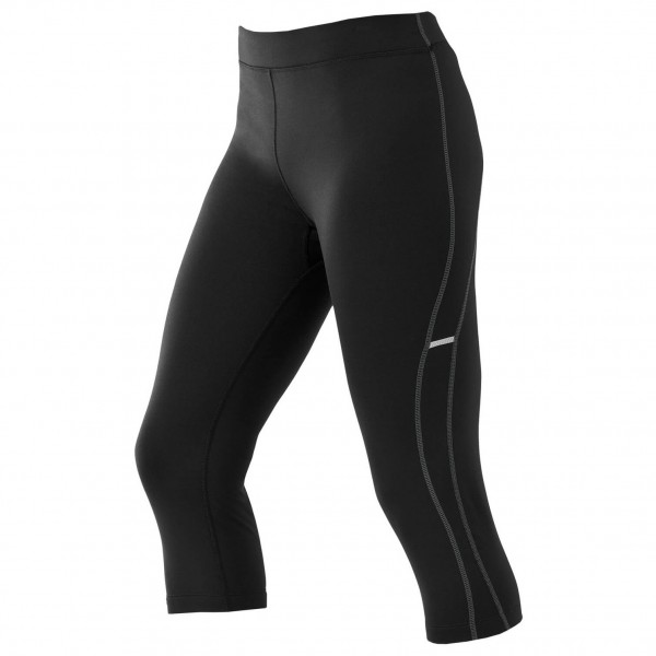 Smartwool - Women's PhD Run Capri - Laufhose