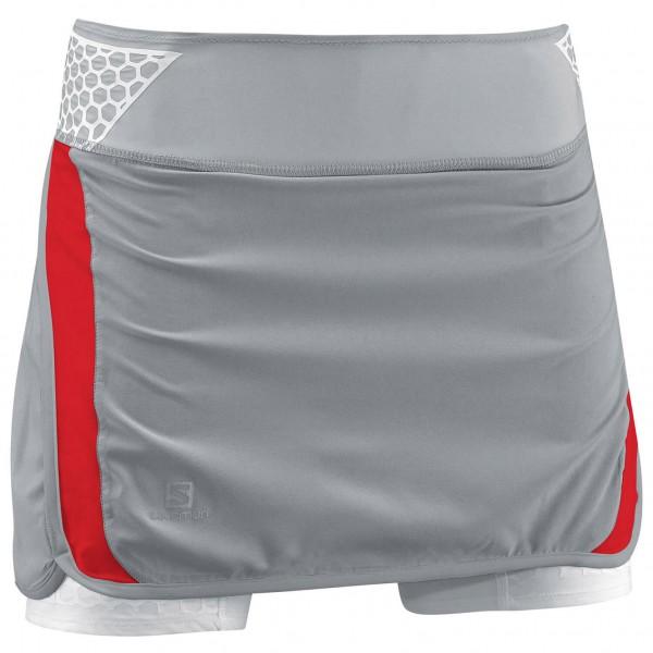 Salomon - Women's S-Lab Exo Twinskin Skort - Running pants