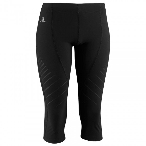 Salomon - Women's Endurance 3/4 Tight - Pantalon de running