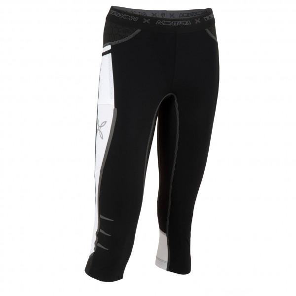 Montura - Women's Run 3/4 Pants - Juoksuhousut