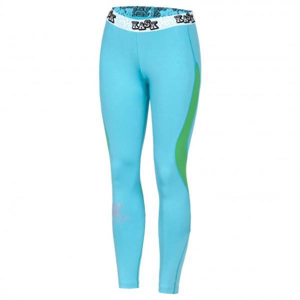Kask of Sweden - Women's Tights 220 Mix - Laufhose