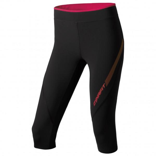 Dynafit - Women's Trail DST 3/4 Tights - Joggingbroek