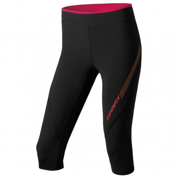 Dynafit - Women's Trail DST 3/4 Tights - Running pants