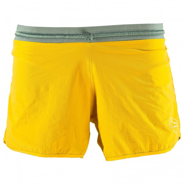 La Sportiva - Women's Crystal Short - Joggingbroek