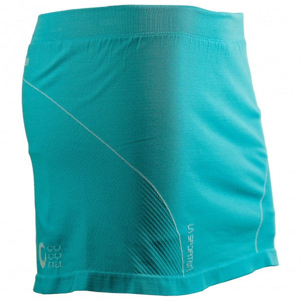 La Sportiva - Women's Andromeda Skirt - Juoksuhame