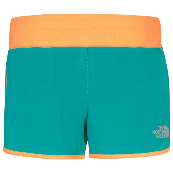 The North Face - Women's Eat My Dust Short - Running pants