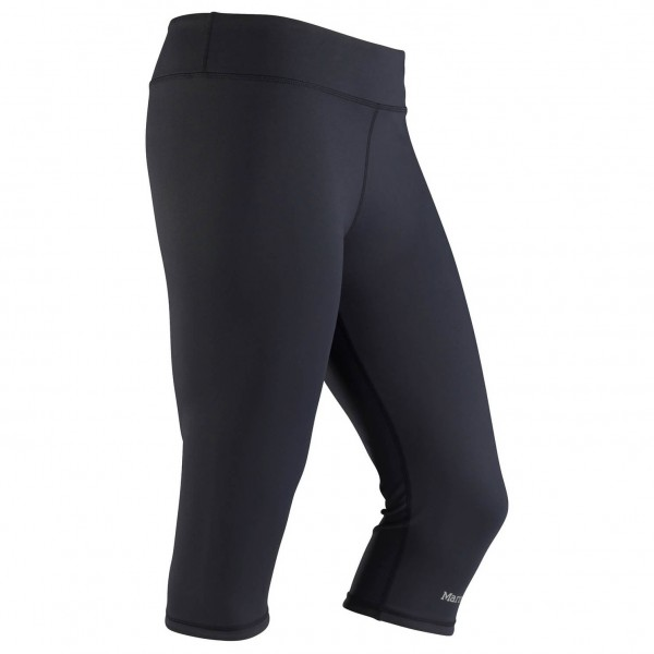 Marmot - Women's Catalyst 3/4 Rev. Tight - Running pants