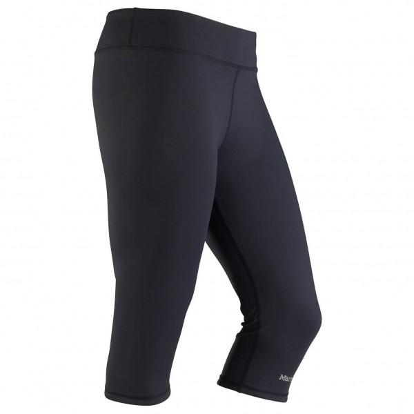 Marmot - Women's Catalyst 3/4 Rev. Tight - Running pants