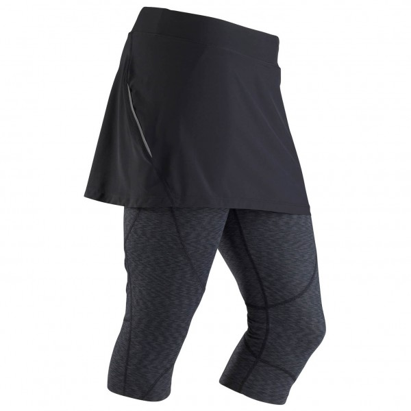 Marmot - Women's Lateral Capri Skirt - Pantalon de running
