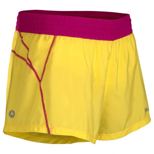 Marmot - Women's Mobility Short - Pantalon de running
