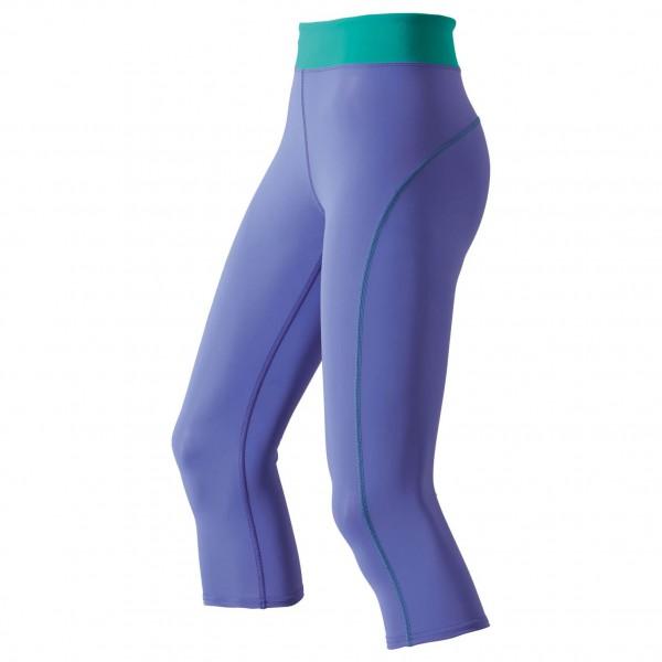 Odlo - Women's Tights 3/4 Shana - Pantalon de running