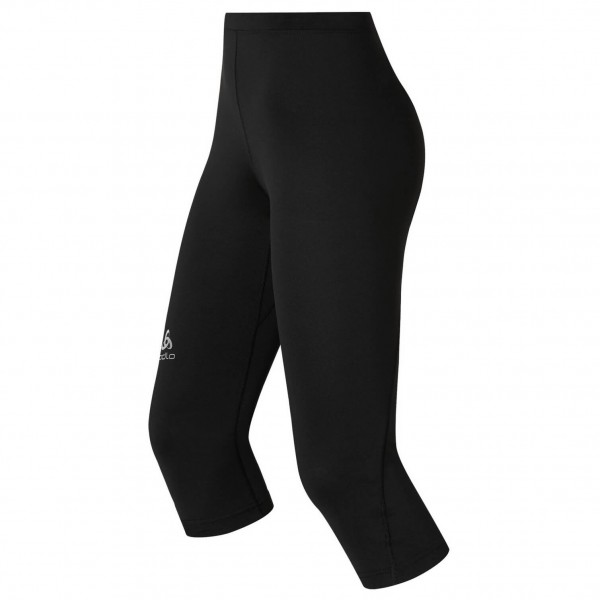 Odlo - Women's Tights 3/4 Sliq - Running pants