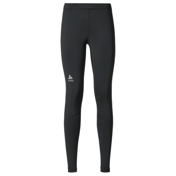Odlo - Women's Tights Warm Sliq - Juoksuhousut