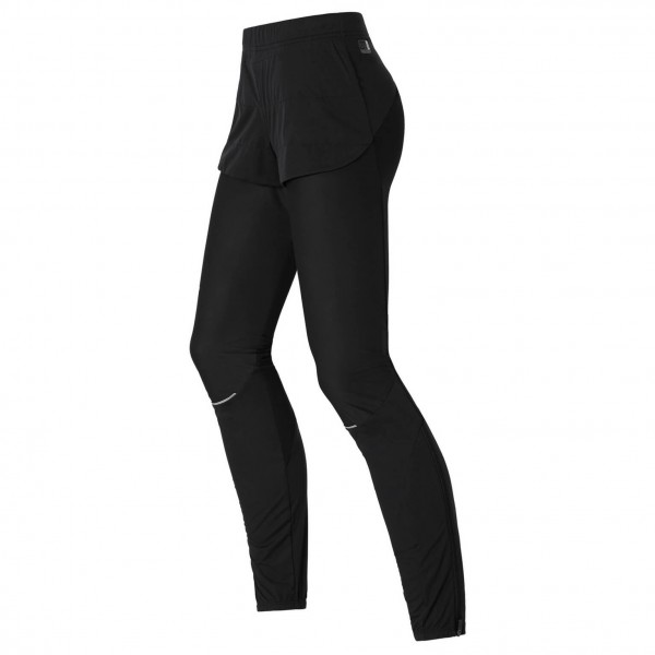 Odlo - Women's Tights Logic Zeroweight - Running pants