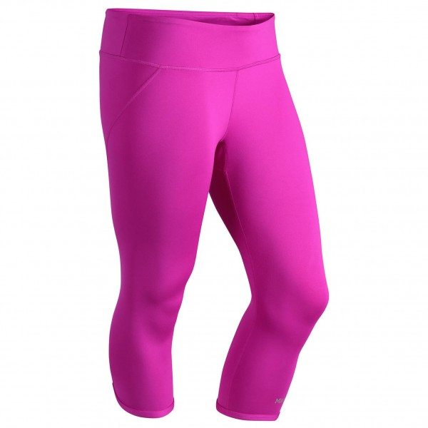 Marmot - Women's Jump Start Capri - Pantalon de running