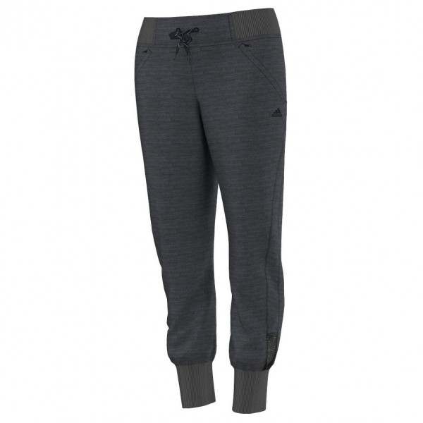 Adidas - Women's Beyond The Run Pant - Joggingbroek