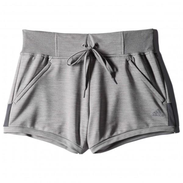 Adidas - Women's Beyond The Run Short - Pantalon de running