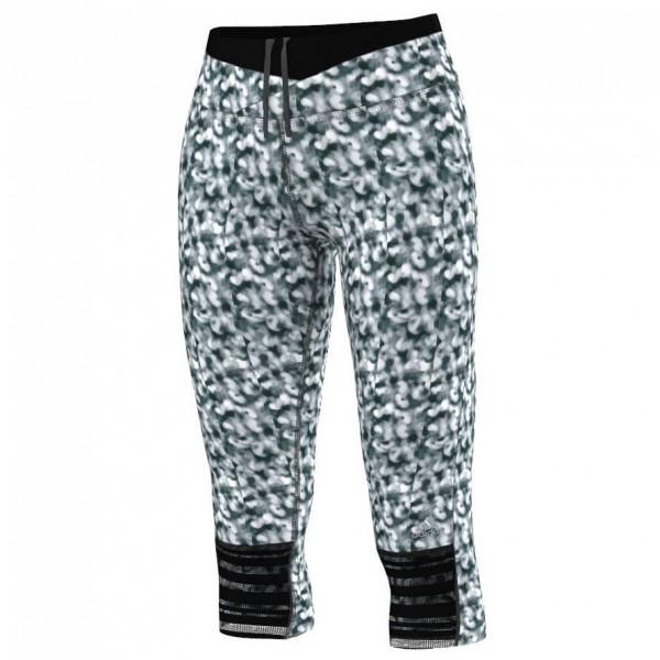 Adidas - Women's Supernova 3/4 Graphic Tight - Joggingbroek
