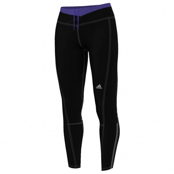 Adidas - Women's Supernova Long Tight - Juoksuhousut
