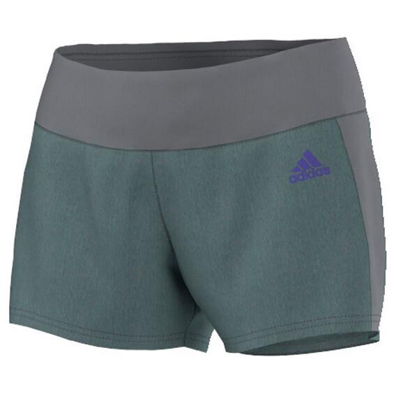 Adidas - Women's Ultra Short - Juoksuhousut