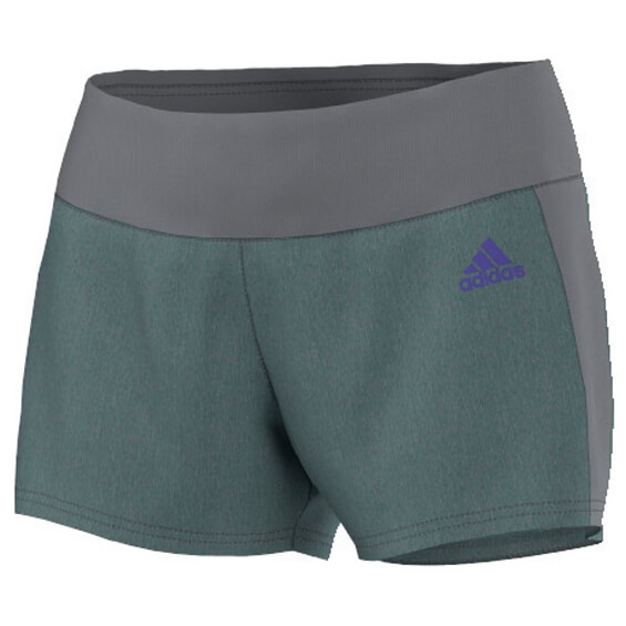 adidas - Women's Ultra Short - Laufhose
