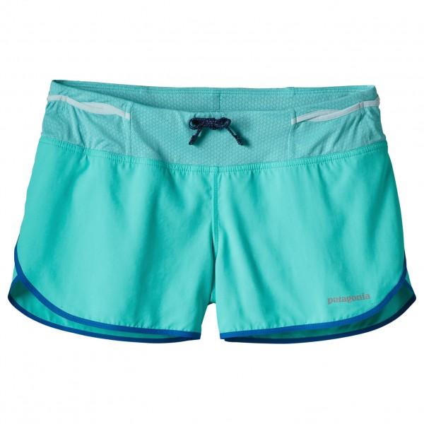 Patagonia - Women's Strider Pro Shorts 3'' - Juoksuhousut