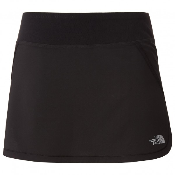 The North Face - Women's Eat My Dust Skirt - Laufhose