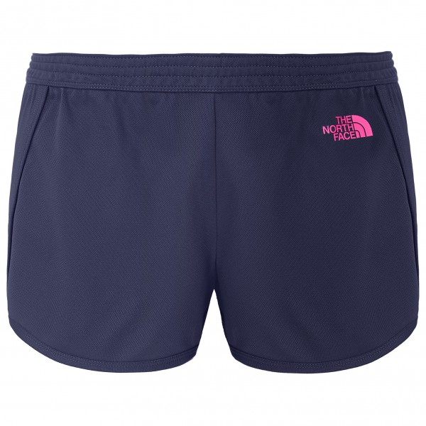 The North Face - Women's Pulse Short - Juoksuhousut