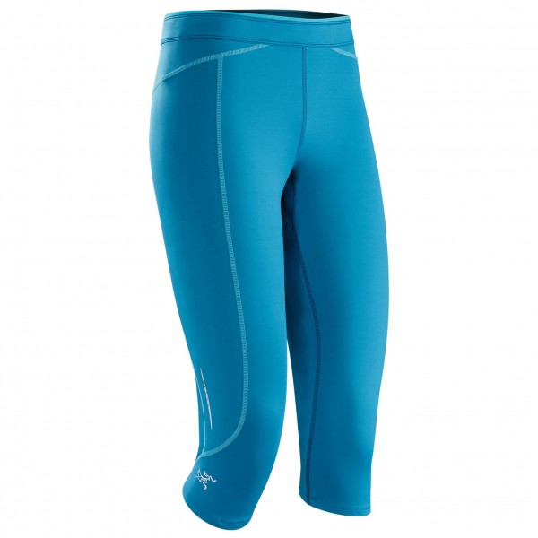 Arc'teryx - Women's Cita 3/4 Tight - Running pants