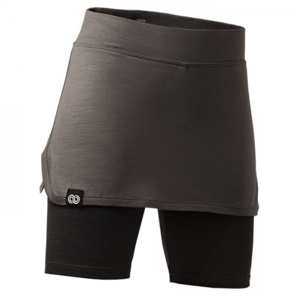 Rewoolution - Women's Emelie - Running skirt