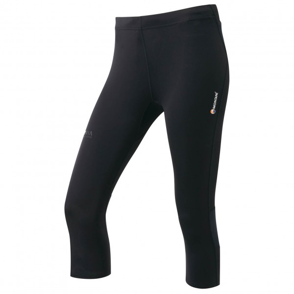 Montane - Women's Trail Series 3/4 Tight - Juoksuhousut