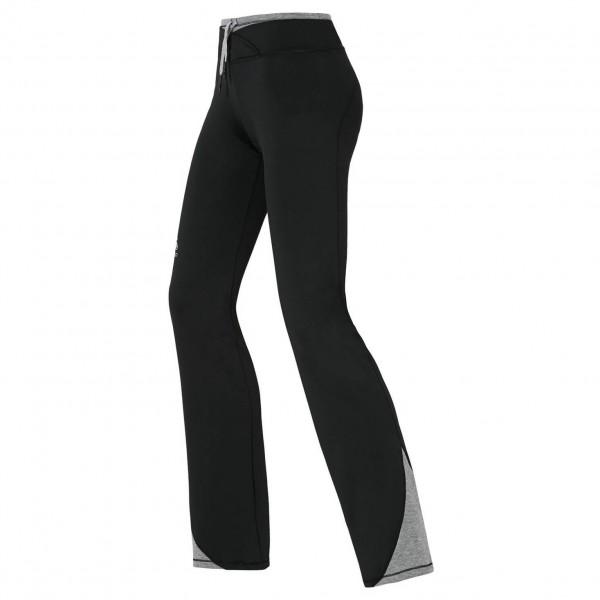 Odlo - Women's Jazzpants Hana - Juoksuhousut