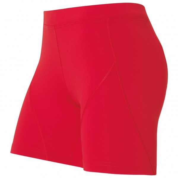 Odlo - Women's Tights Short Fury - Laufhose