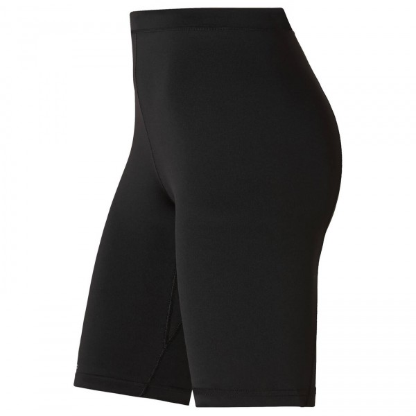Odlo - Women's Tights Short Sliq - Juoksuhousut