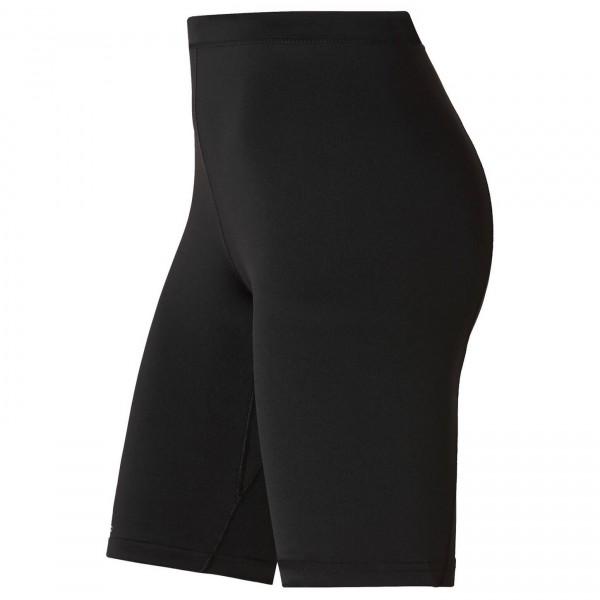 Odlo - Women's Tights Short Sliq - Running pants
