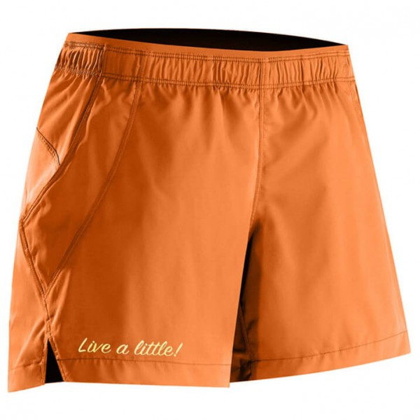 Kask - Women's Shorts - Juoksuhousut