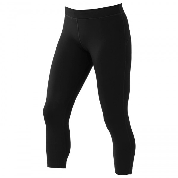 Smartwool - Women's PhD Capri - Joggingbroek