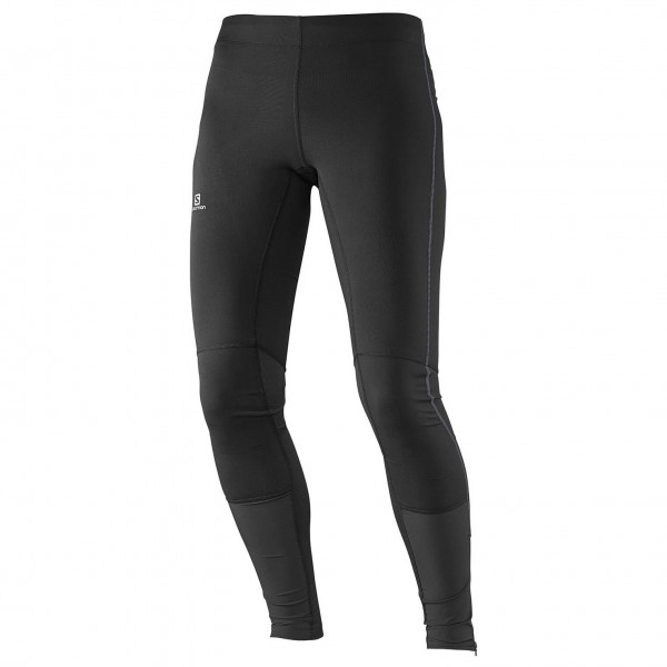 Salomon - Women's Agile Long Tight - Pantalon de running