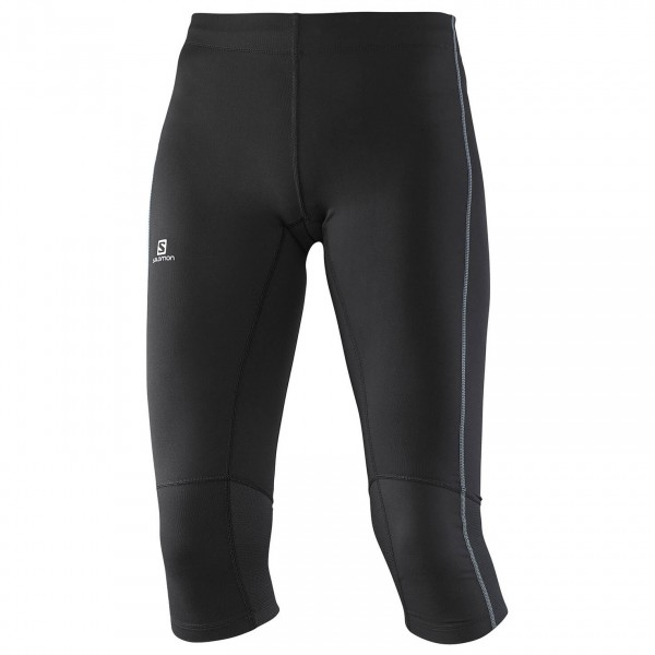 Salomon - Women's Agile 3/4 Tight - Laufhose