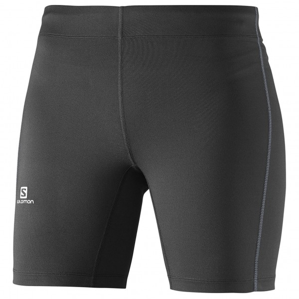 Salomon - Women's Agile Short Tight - Running pants