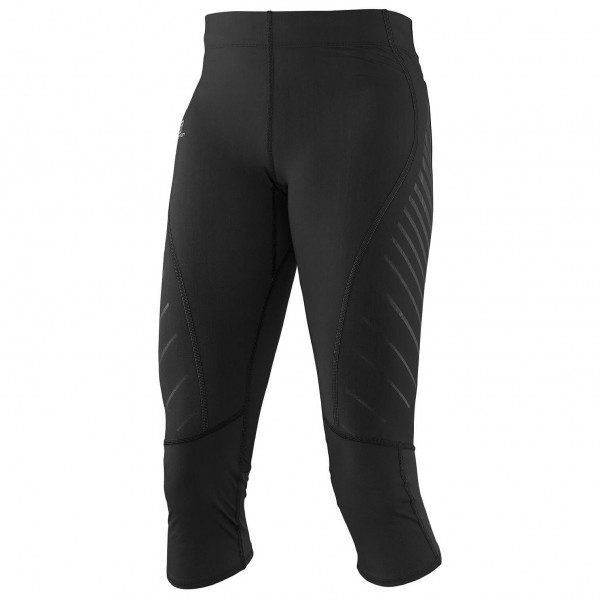 Salomon - Women's Endurance 3/4 Tight - Juoksuhousut