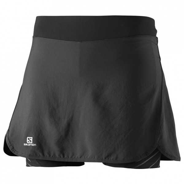 Salomon - Women's Endurance Skort - Running skirt