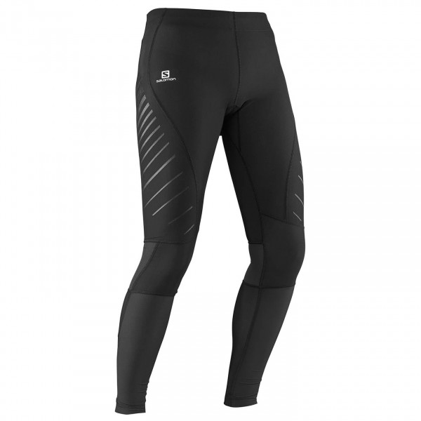 Salomon - Women's Endurance Tight - Juoksuhousut