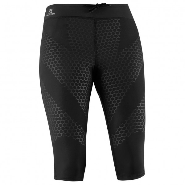 Salomon - Women's Exo 3/4 Tight - Joggingbroek