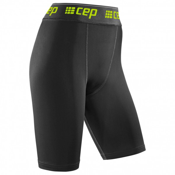 CEP - Women's Base Shorts - Joggingbroek