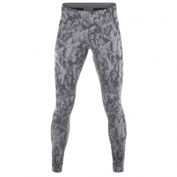 Peak Performance - Women's Lavvu Tights Print - Juoksuhousut