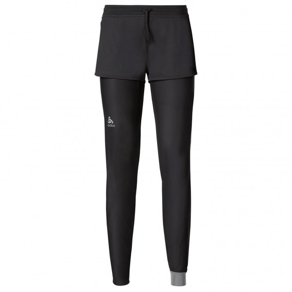 Odlo - Women's Zeroweight Logic Tights - Juoksuhousut