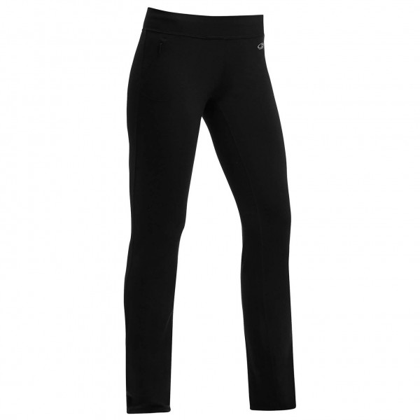 Icebreaker - Women's Swift Pants - Pantalon de running