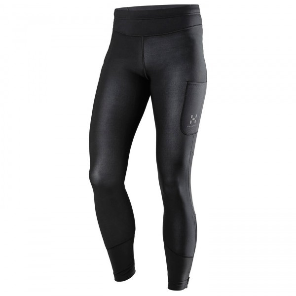 Haglöfs - Women's Puls Thermo Tights - Juoksuhousut