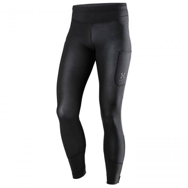 Haglöfs - Women's Puls Thermo Tights - Pantalon de running